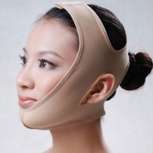 Hot Sale Women and Men Health Care Thin Face Mask Slimming Bandage Lift Reduce Double Chin Facial Shaper Belt