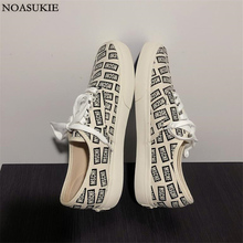 Men shallow Graffiti Casual Shoes Pattern Fashion Loafers Canvas Shoes Printing Concise Flat Shoes Hip Hop Hipsters Zapatillas fashion hip hop graffiti canvas shoes rock women girls casual shoes 2018 new woman printed flat shoes