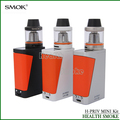 Оригинал Smok H-Priv Mini Kit с 3.5 мл Brit Бак и TC 50 Вт H Priv Hpriv Мини Окно Мод 50 Вт 1650 мАч батареи