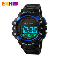 Free Shipping Waterproof Sports Military Camo Watches Men's Analog Quartz Digital Watch Girl Watch 1129