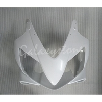 Unpainted Upper Fairing Front Nose Cowl New fit for HONDA CBR 600 F4i 2004 2005 2006 2007 2008