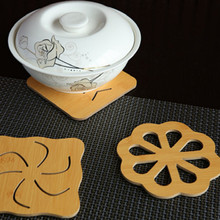 15*15CM placemat for dining table coaster mat set de drink coasters cup 6pcs/lot FREE SHIPPING