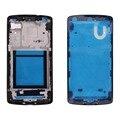 Новый совет Полный Комплект Корпус Ближний Рамка Рамка Для LG Nexus 5 D820 D821 Для Google Запасные Части Ремонт Часть Бесплатно доставка