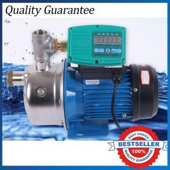 BJZ037-B 34m High Lift Water Pump Household Hot Water Show Heater Booster Pump