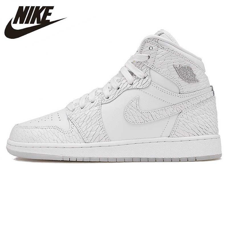 separation shoes 34692 08823 Nike Air Jordan 1 Retro High Pre HC AJ Women s Basketball Shoes, Outdoor  Shock-