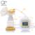 Nuevo Sacaleches Eléctrico USB Inteligente 160 ML Potente diez niveles ajustables Bebé la Lactancia materna Extractores de leche de Succión del Pezón GK