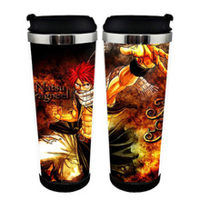 Leak-Proof Fairy Tail Double Insulated Mug