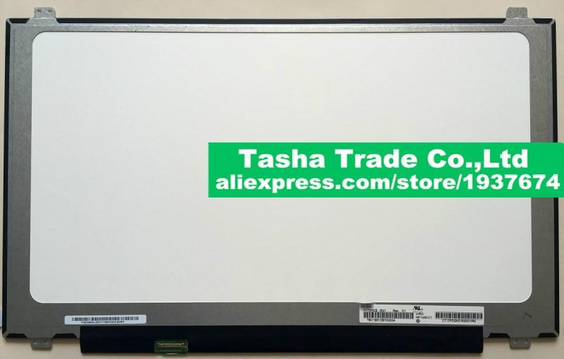IPS N173HCE-E31 N173HCE E31 FHD 1920*1080 Laptop LCD Screen LED Display eDP 30Pins Original New new original au optronics laptop screen b140han01 1 matte lcd screen ips fhd 1920 1080 edp 30pin 14 0 inch