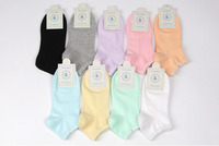 2017 New Warm Mdl YAAs Socks Women Soft Sweat Uptake Breathable Cotton Socks Winter Fashion Socks
