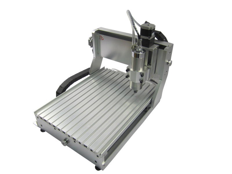 Cost-effective 4 axis cnc router 6090 1.5KW (7)