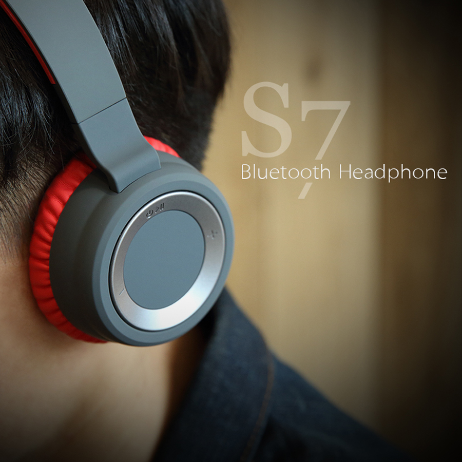 ROCKSPACE Bluetooth Headphone With Mic Headset Hi-Fi Speaker Stereo Headphones Wireless Over Ear Headphones high quality csr8635 chipset stereo headphone with mic speaker headset foldable bluetooth 4 1 headphones