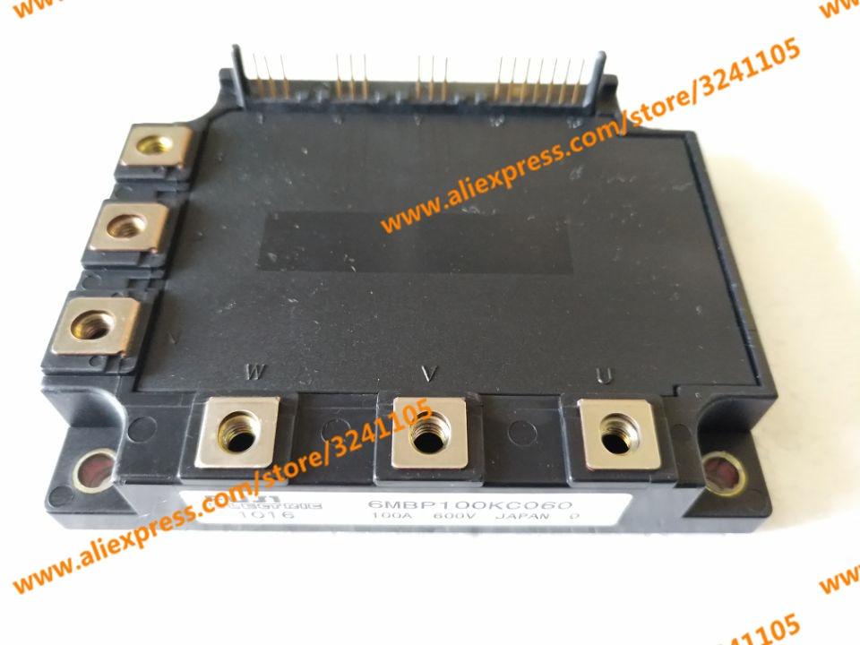 Free Shipping  NEW  6MBP100KC060 6MBP100KC-060  MODULE