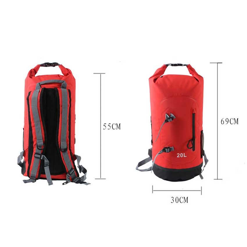 Climbing Swimming Backpack USD