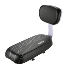 PU Leather Cover Child Seat