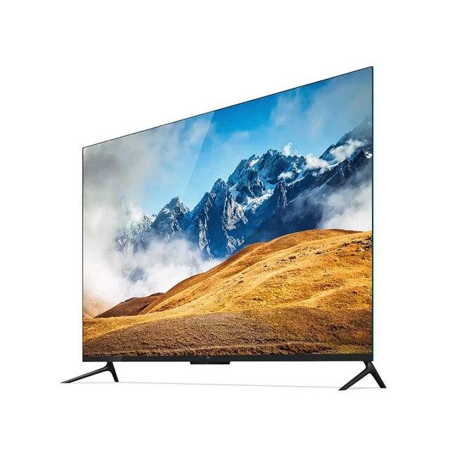 Xiaomi TV 55 Inch 4K Smart Ultra Thin Ultra Narrow Metal Frame 2GB/8GB Smart TV
