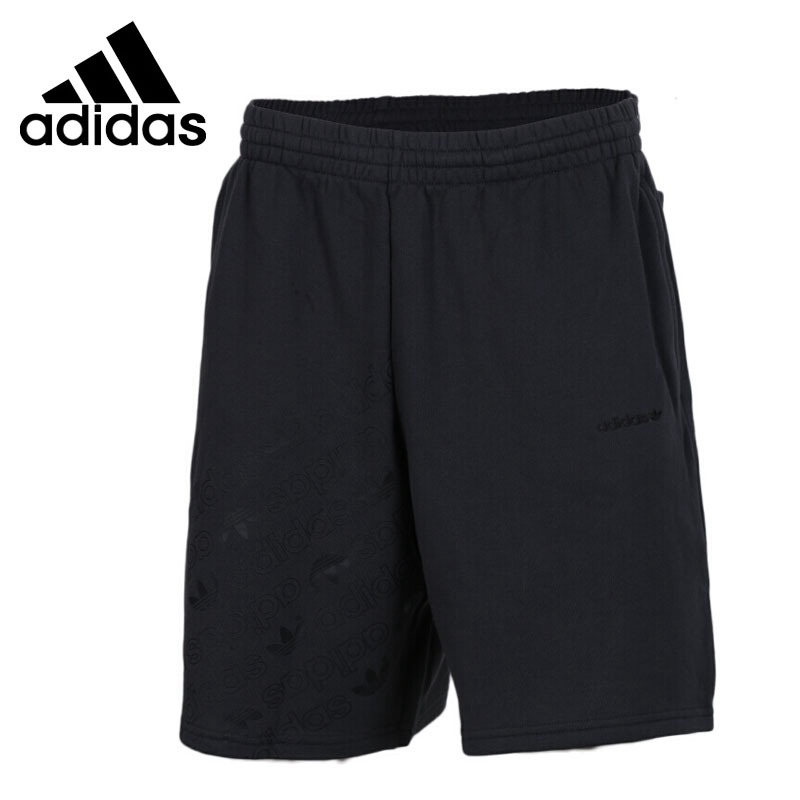 Original New Arrival 2018 Adidas Originals PP SHORTS Men's Shorts Sportswear original new arrival 2018 adidas originals 3 4 pt ac men s shorts sportswear
