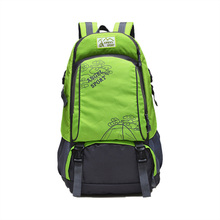 40L Outdoor Travel Sport Backpack Climbing Backpacks Camping Trekking Rucksack Hiking Bag