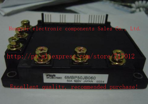 ФОТО Free Shipping 6MBP50JB060  IPM Power module:50A-600V,Can directly buy or contact the seller