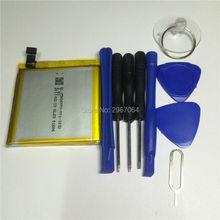 Mobile phone battery BV6000 BV6000S  4200mAh Original for Blackview Accessories