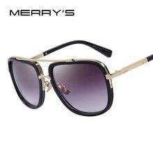 MERRY S Fashion Men font b Sunglasses b font Classic font b Women b font Brand