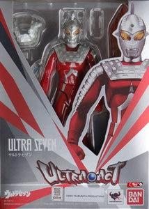 Image 5 - ญี่ปุ่น Anime Original Bandai Tamashii Nations Ultra   Act UltraMan Action Figure   7 2.0