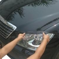 2004 2008 For Toyota Crown Carbon Fiber Headlight Eyebrow Eyelid Cover