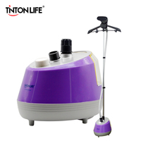 TintonLife HDG 168 Garment Steamers 1800W Steam Iron For Clothes