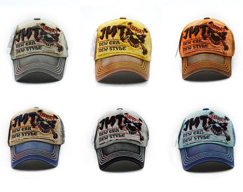 2017 sommer unisex caps casual brief verstellbare außen herren damen Baseball caps farbe