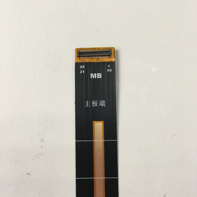 Mythology For Blackview P2 P2 lite Mother Flex Cable Mobile Phone Main FPC in Mobile Phone Flex Cables from Cellphones Telecommunications