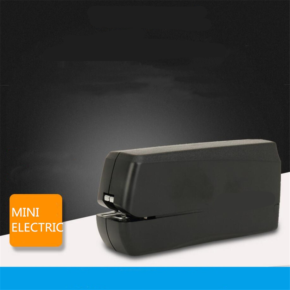 NEWER Electric Stapler Automatic Stapler Stationary School and Office Supplies Binding Machine Electronic Paper Stapler