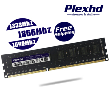 DDR3 2 ГБ/4 ГБ/8 ГБ PC3 1333 1600 1866 1333 МГц 1600 1866 12800 14900 2G 4G 8G планшетный ПК памяти Оперативная память Memoria модуль настольных компьютеров