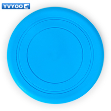 Rubber Frisbee For Dogs