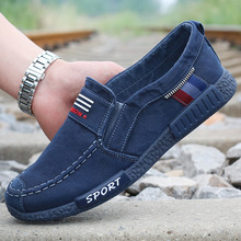 2019 New Trend Canvas Spring Summer Autumn Casual Shoes
