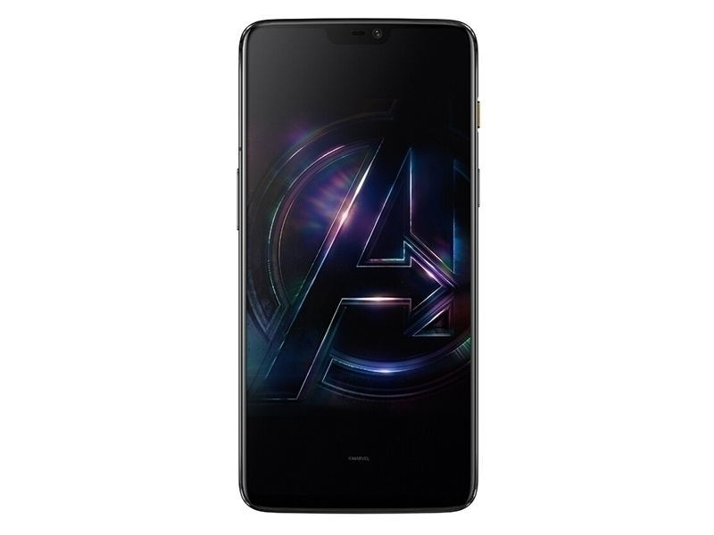 Original New Unlock Version Oneplus 6 Mobile Phone 6 28 quot 8GB RAM 128GB Dual SIM Card Snapdragon 845 Octa Core Android Smartphone in Cellphones from Cellphones amp Telecommunications