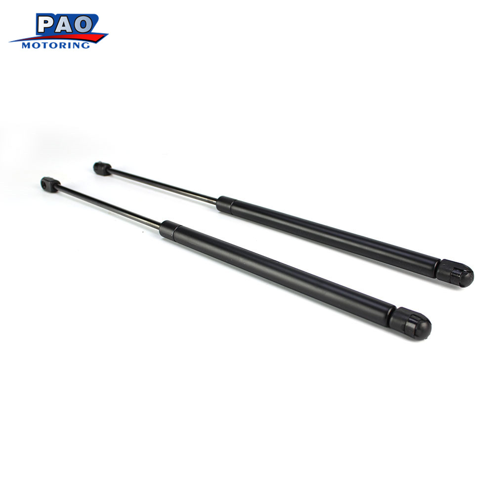 2pcs Rear Door Trunk Liftgate Glass Window Gas Charged Struts Lift Support For Infiniti FX35 FX45 2003-2008 20.72 Inch904531CA0A