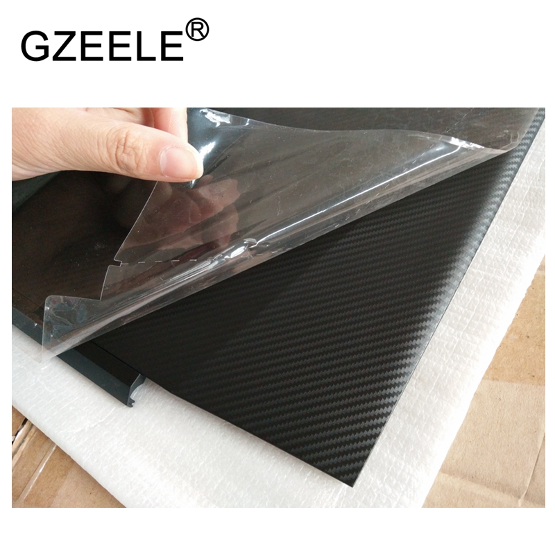 GZEELE New Laptop LCD top cover case for Lenovo for Ideapad Y700 14 Y700-14 Series A shell Back Rear Lid PN: APIF6000100H7920A gzeele new laptop lcd top cover case for lenovo g570 g575 lcd back cover lcd rear lid top case black ap0gm000500