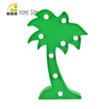 3D Moon Coco Mouse Angel Butterfly Pineapple Night Lights 6 Style Marquee LED Letter Wall Night Lamp For Baby Bedroom Decoration cute letter flamingo led night light for baby pineapple pendant lamp cactus wall lamp marquee led for home christmas decoration