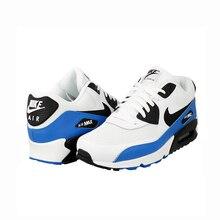 NIKE WMNS Air Max 90 Essentielle de NIKE Hommes Chaussures de Course Sneakers Nike Sport Chaussures # de Course(China (Mainland))