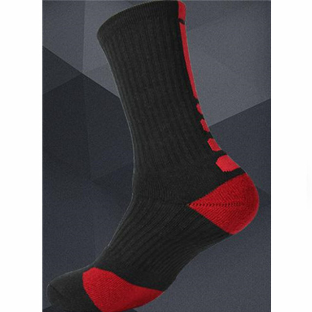 Thick Socks for Sports and Cycling