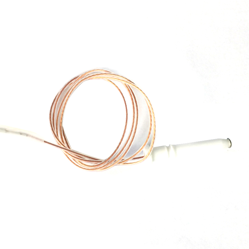 Fogão cooktop a gás eletrodo De Ignição vela de ignição com fio adequado para queimador Sabaf SMT-DHZX007