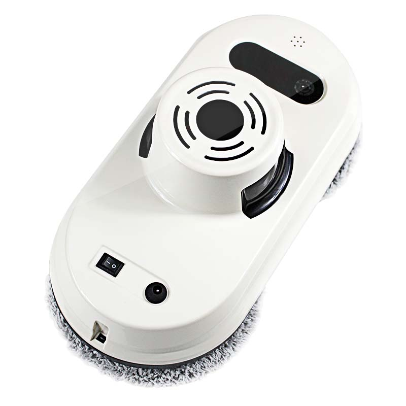 Planification automatique De Nettoyage Télécommande Fenêtre En Verre Cleaner Robot Livraison Gratuite
