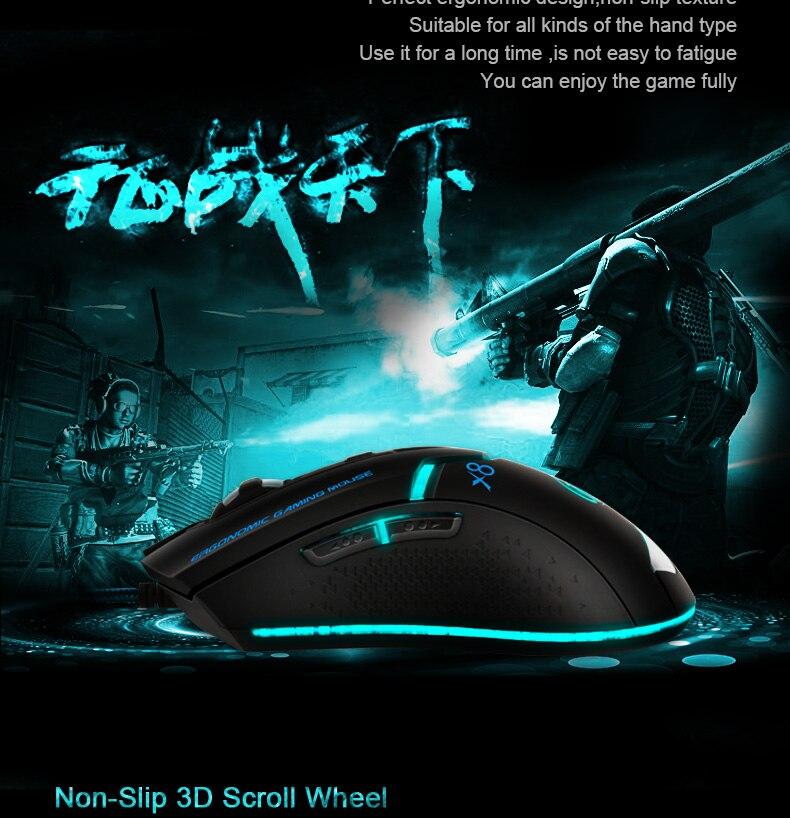 Imice Wired Gaming mouse Professional Gaming Mouse Imice Wired Gaming mouse Professional Gaming Mouse HTB1R87eQFXXXXcUXpXXq6xXFXXXn