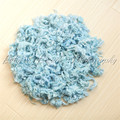 Newborn Photo Photography Prop Basket Filler Stuffer Fluffy Wool Felted Curly Curls 200g