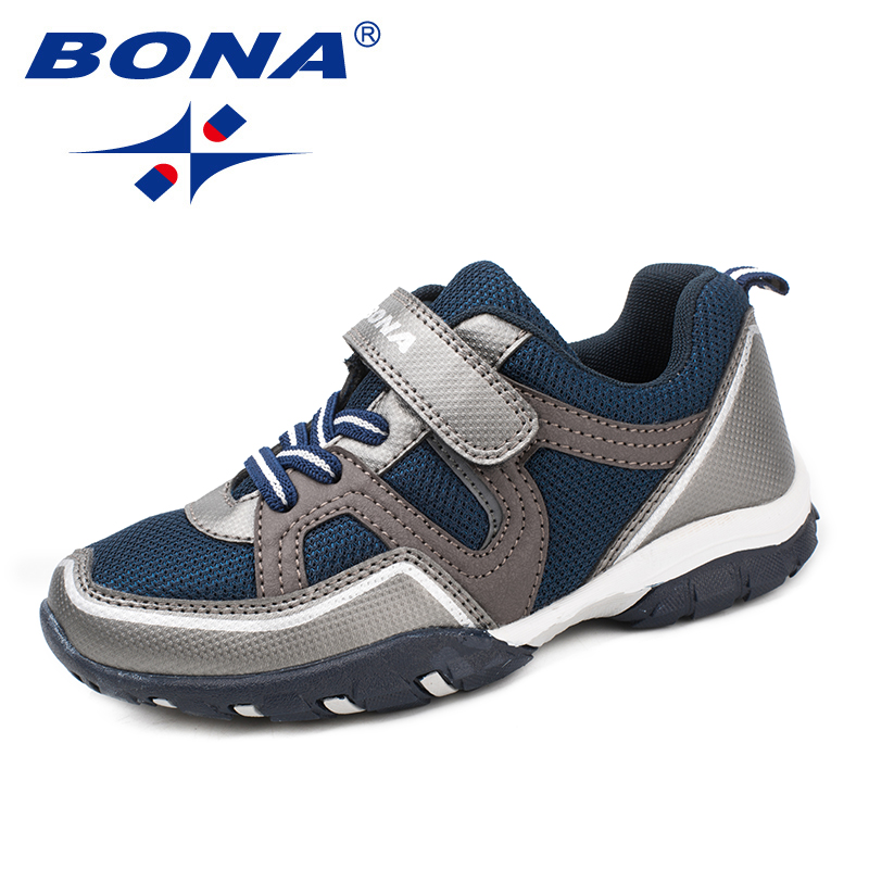 BONA New Arrival Classics Style Children Casual Shoes Hook & Loop Boys Shoes Outdoor Jogging Sneakers Light Fast Free ShippingBONA New Arrival Classics Style Children Casual Shoes Hook & Loop Boys Shoes Outdoor Jogging Sneakers Light Fast Free Shipping