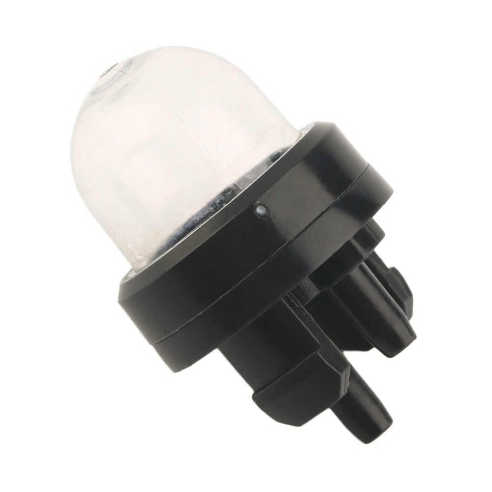 Универсальная лампа для карбюратора, запчасти для садовых газонов, триммер для хедж, бензопила, карбюратор, масло для всасывания, Новинка