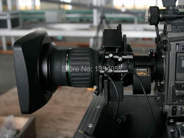 Pro lens denetleyicisi ile iris focus zoom FUJI CANON kamera lensleri - Kamera ve Fotoğraf - Fotoğraf 4