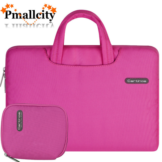 Cartinoe Laptop Bag 13.3 Men Women Handbag Notebook Computer Sleeve Bag  Travel Carrying Case for Macbook 2a537a4ef