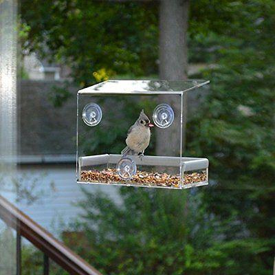 windowpane system feeder