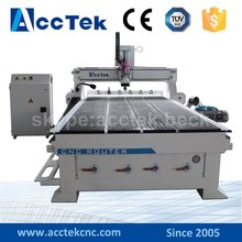 High end 4×8 feet 1325 atc router cnc / cnc router machine with atc