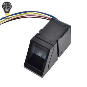 R307 Optical fingerprint reader module sensor - DISCOUNT ITEM  12% OFF Electronic Components & Supplies